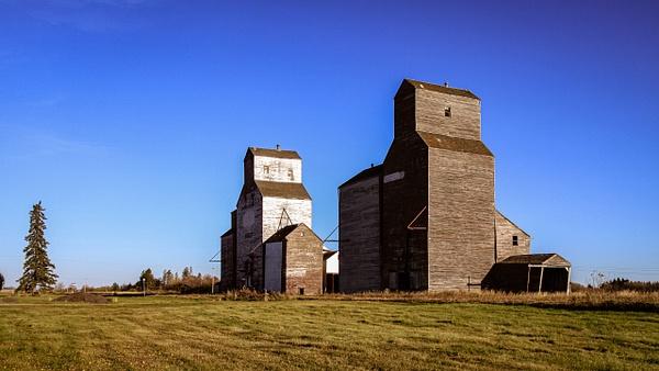 Prairies by BarbaraRothPhotography