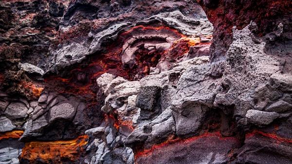 Maui Lava 2 by BarbaraRothPhotography