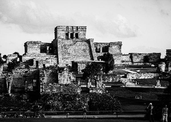 Tulum by BarbaraRothPhotography