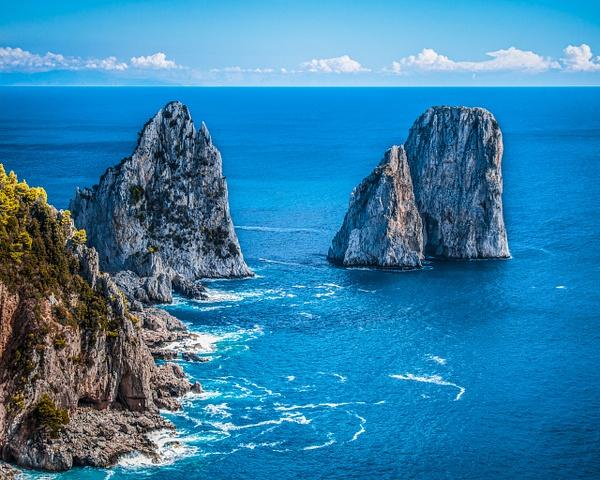 Faraglioni - Travel - McKinlay Photo