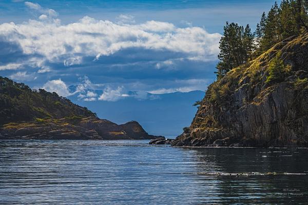 Rock Cliffs - Landscape - McKinlay Photo