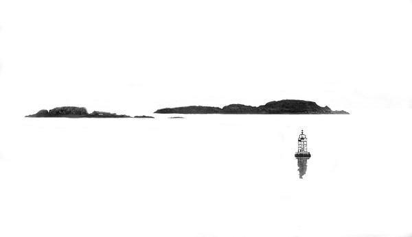 Howe Sound - Minimalism - McKinlayPhoto