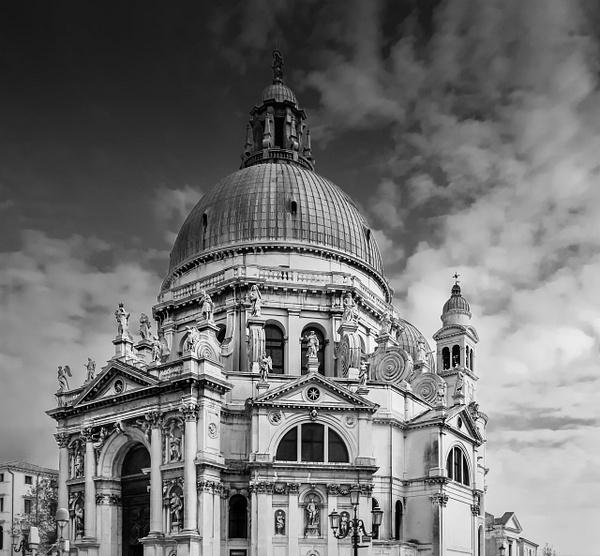 Santa Maria Della Salute - Travel - McKinlay Photo