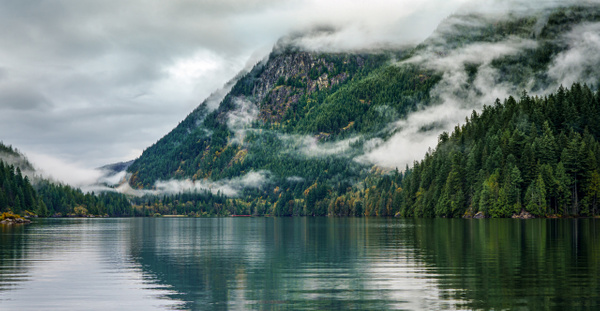 Buntzen Lake - Landscape - McKinlay Photo
