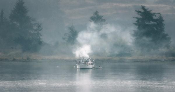 Sooke Bay - Landscape - McKinlay Photo