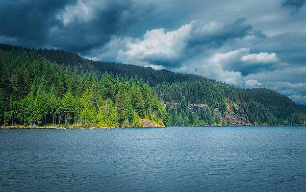 Buntzen Lake - Landscape - McKinlay Photo