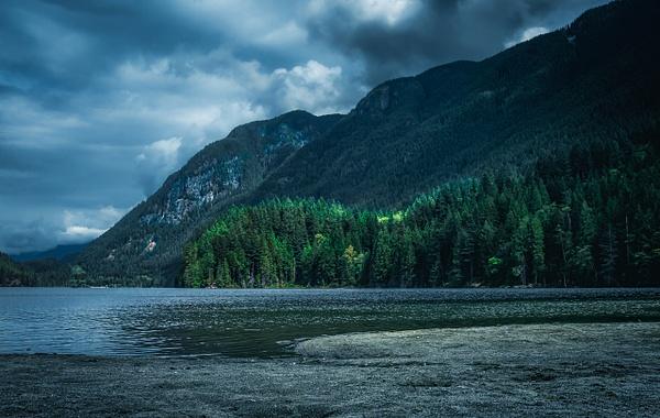 Buntzen - Landscape - McKinlay Photo