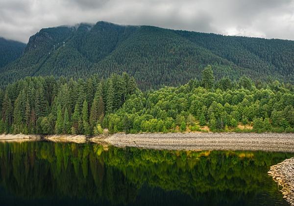 Grouse Mountain - Landscape - McKinlay Photo