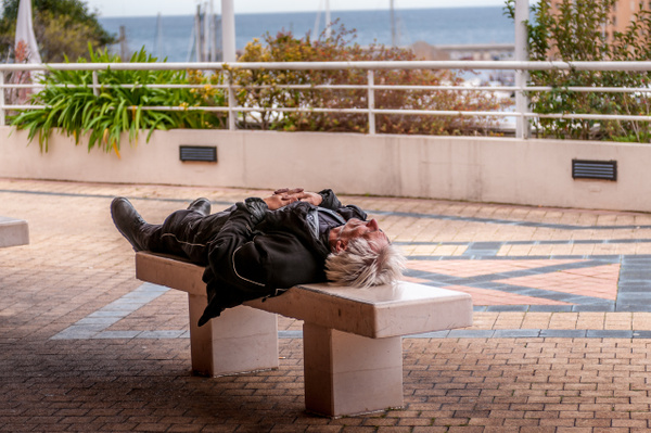 Monte Carlo 402 - STREET PHOTO - MassimoUsai