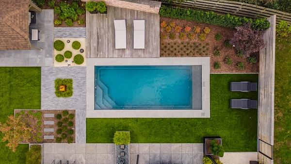 compass pools - Bedrijfsfotografie