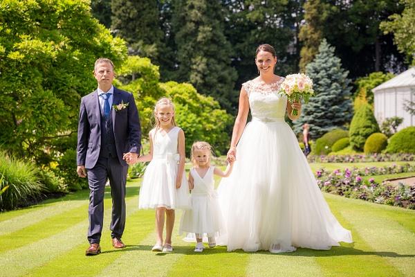 Wedding 5 - Huwelijk - KN Fotostudio