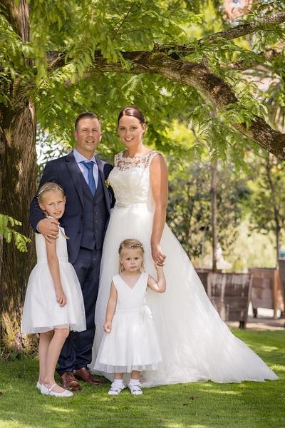 Wedding 3 - Huwelijk - KN Fotostudio