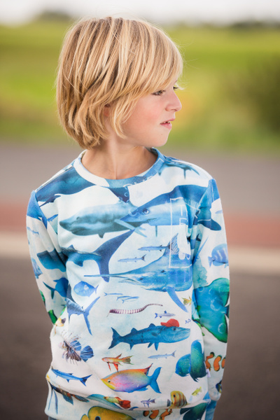 Kids fashion - Communie - KN Fotostudio