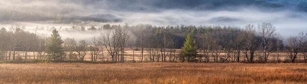 cades-cove-pano - Landscapes - Walnut Ridge Photography