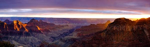grand-canyon-north-rim - AUTUMN (copy) - Walnut Ridge Photography