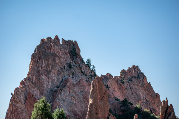 Garden of the Gods 3 - Colorado - KDS Imagery Photography