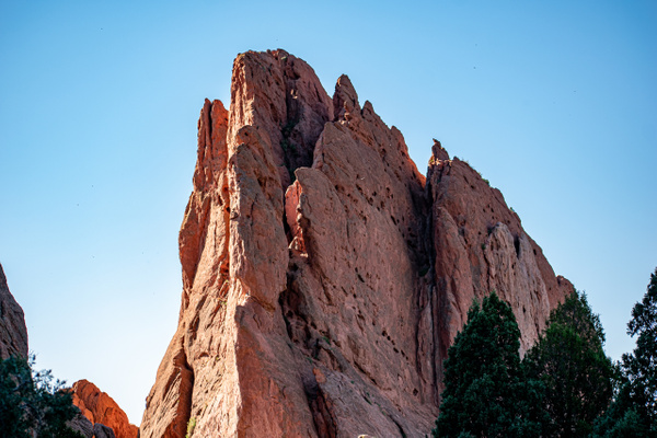 Garden of the Gods 6 - Colorado - KDS Imagery Photography
