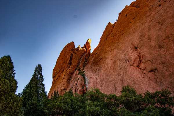 Garden of the Gods 9 - Colorado - KDS Imagery Photography