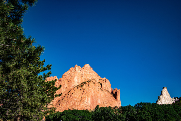 Garden of the Gods 10 - Colorado - KDS Imagery Photography