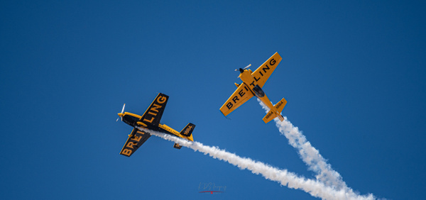 Breitling Race Team 2 (1 of 1) - Airplanes - KDS Imagery Photography