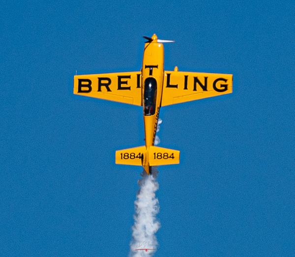 Breitling Race Team Solo (1 of 1) - Airplanes - KDS Imagery Photography