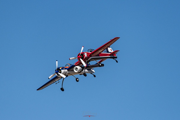 Yak 110 - Airplanes - KDS Imagery Photography