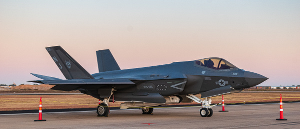 USN F-35C - Airplanes - KDS Imagery Photography