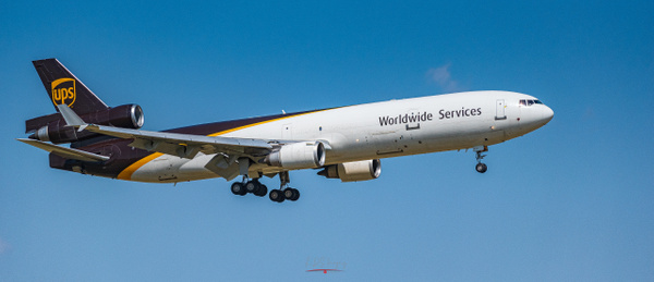 UPS MD-11 (1 of 1) - Airplanes - KDS Imagery Photography