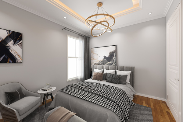 BedRoom2-after - Virtual Renovation - Stellar Real Estate Marketing