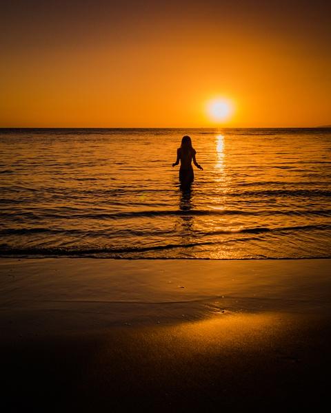 To the light - Sun - Stan Pechner