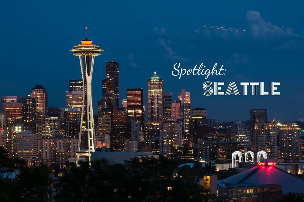 Spotlight.Seattle