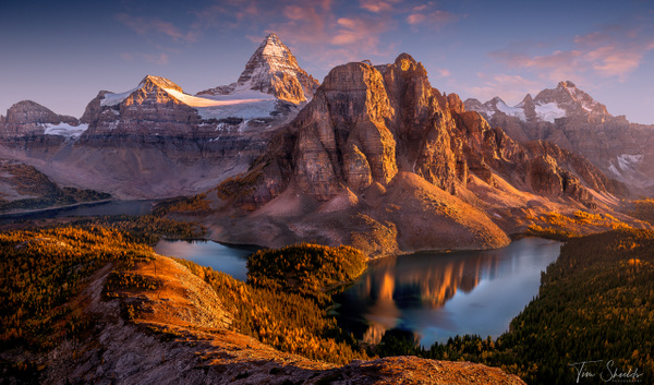 Majestic - Tim Shields - Rockscapes - Tim Shields Landscape Photography