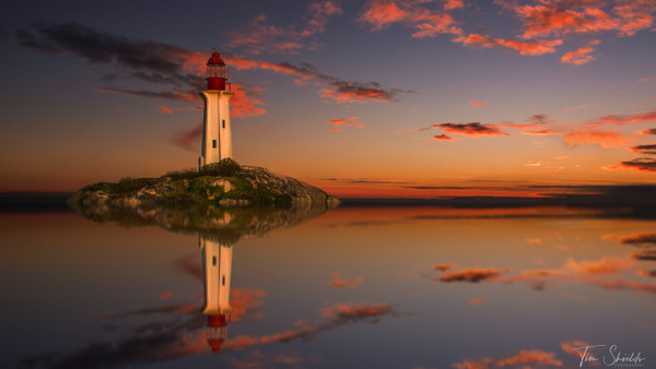 O-BE_Tim-Shields_Lighthouse - Rockscapes - Tim Shields Landscape Photography