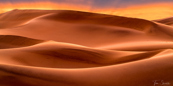 O-LN_Tim-Shields_Burning-Sand - Rockscapes - Tim Shields Landscape Photography