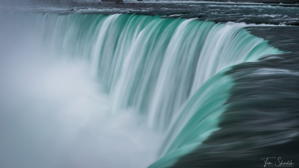 5 Niagara Falls 1699 4k RGB - Rockscapes - Tim Shields Landscape Photography