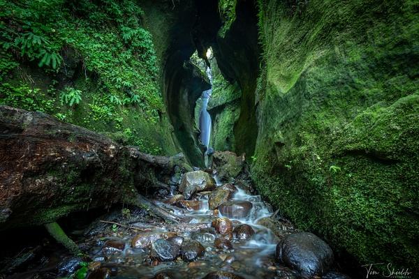 Hidden Falls 9734 4k - Rockscapes - Tim Shields Landscape Photography