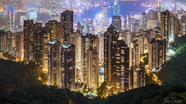 Hong kong 684 4k RGB - Cityscapes - Tim Shields Landscape Photography