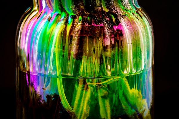 1water magic - Abstract - MJ Tash Photography