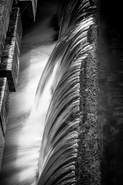 Waterfall VT by Deb Uscilka
