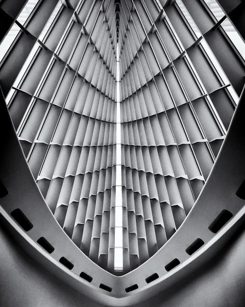 Calatrava Atrium by Jack Kleinman