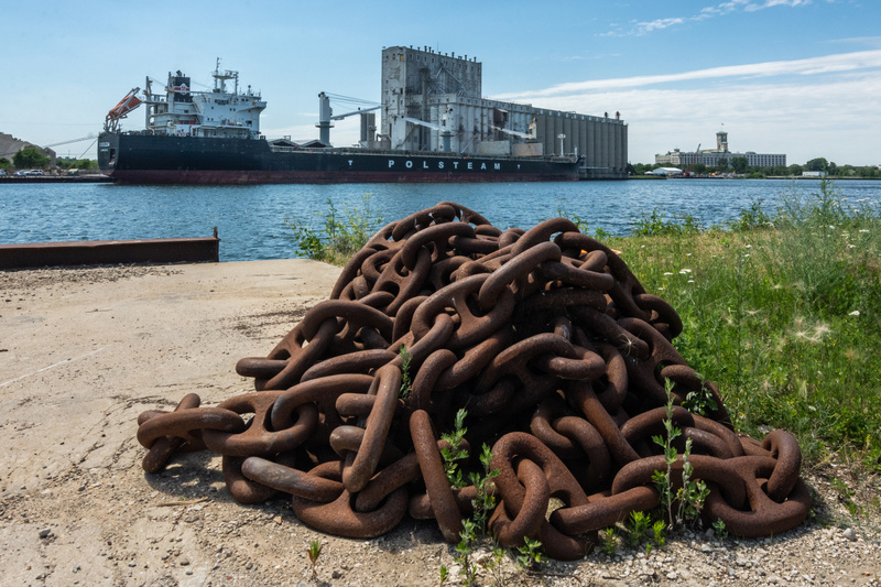 Inner Harbor, Milwaukee