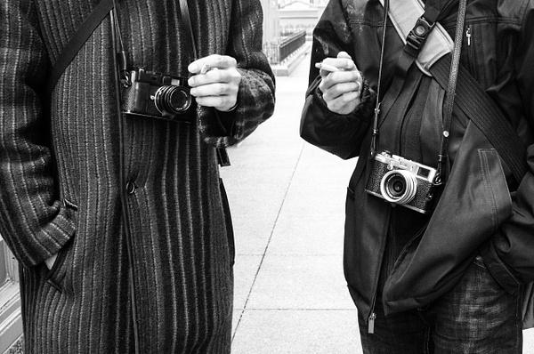 Photographers - People - Jack Kleinman Photography