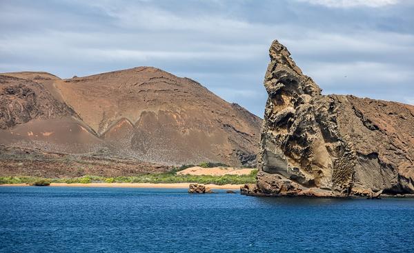 4 - Santiago Island - Sullivan Bay (2) - GALAPAGOS - May 2017 - François Scheffen Photography