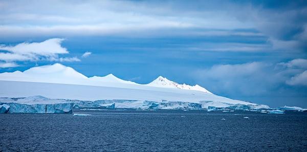 2 - Antarctic Sound (5) - ANTARCTICA  - January 2010 - François Scheffen Photography