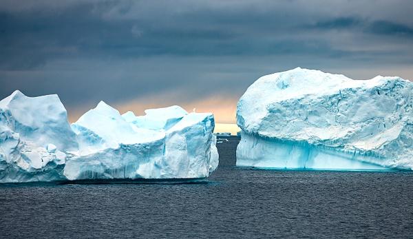 2 - Antarctic Sound (6) - ANTARCTICA  - January 2010 - François Scheffen Photography