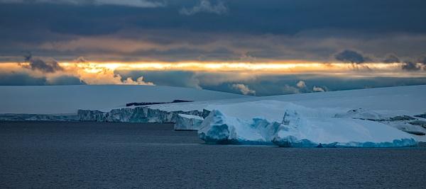 2 - Antarctic Sound (7) - ANTARCTICA  - January 2010 - François Scheffen Photography