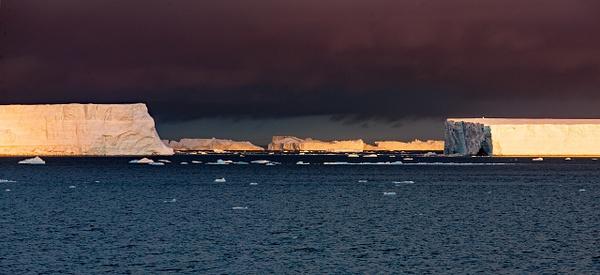 6 - Antarctic Sound (6) - ANTARCTICA  - January 2010 - François Scheffen Photography