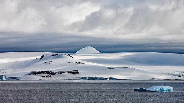 6 - Antarctic Sound (8) - ANTARCTICA  - January 2010 - François Scheffen Photography