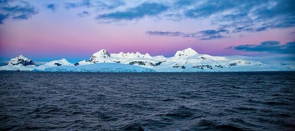 9 - Neko Harbour (9) - ANTARCTICA  - January 2010 - François Scheffen Photography