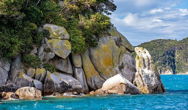 Abel Tasman National Park (2) - NEW ZEALAND - February 2014 - François Scheffen Photography